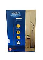 Напольная LED лампа Livarno Lux 27х130х21 Черный