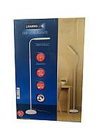 Напольная LED лампа Livarno Lux 27х130х21 Белый