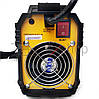 Сварочный инвертор Искра-Профи Cobalt MMA-311DM, мини сварочный аппарат ММА, инверторная сварка для дома, фото 7