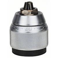 """Патрон ШЗ 13 мм, 1/2""""-20, Bosch"""