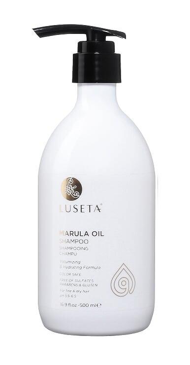Шампунь для обьема Marula Oil Shampoo 16.9oz 500ml