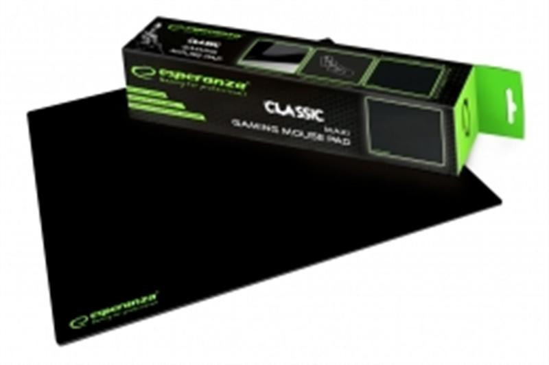 Килимок для миші Esperanza Classic Maxi EGP103K