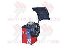 Стенд балансировочный (вес колеса 65кг), ручной CB910GBS 220V