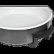Электросковорода гриль с керамическим покрытием Clatronic PP 3570  1500 Вт. Германия, фото 2