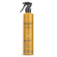 Флюид-сыворотка для волос с термозащитой Trivitt Blowdry Styling Fluid 300ml