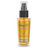 Зміцнювальний масло для волосся Trivitt Power Oil 30ML