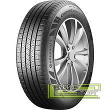Всесезонная шина Continental CrossContact RX 255/65 R19 114V XL FR LR