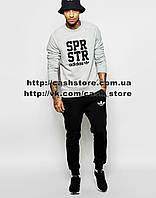 Мужской спортивный костюм Adidas Originals SPR STR