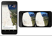 3D VR Oculus Окуляри віртуальної реальності Kebixs, фото 2