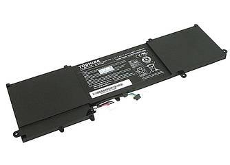 Аккумуляторная батарея для ноутбука Toshiba PA5028U-1BRS U845 7.4V Black 7310mAh Orig