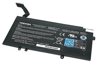 Аккумуляторная батарея для ноутбука Toshiba PA5073U-1BRS Satellite U920t 11.1V Black 3280mAh Orig