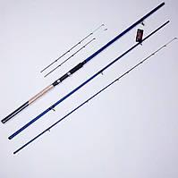 Фидерное удилище Mamba Feeder 60-160г 3.6м