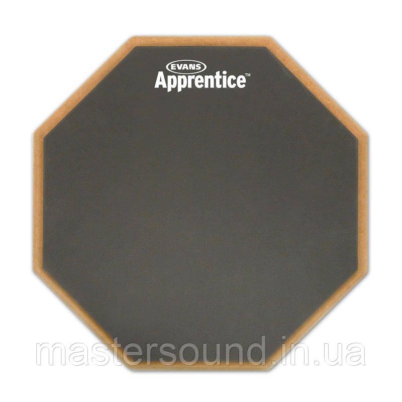 """Тренировочный пэд Evans ARF7GM 7"""" Apprentice Pad"""