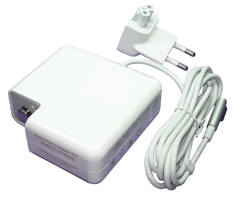 Блок питания для ноутбука Apple 85W 18.5V 4.6A MagSafe A1172 (L-shape) OEM