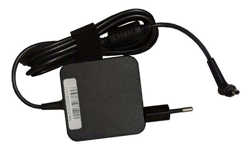 Блок питания для ноутбука Asus 45W AS4519040135FK 19V 2.37A 4.0x1.35mm OEM