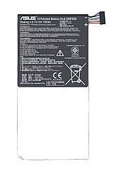 Оригинальная аккумуляторная батарея для планшета Asus C11P1308 TF501 3.7V White 4170mAhr 16Wh