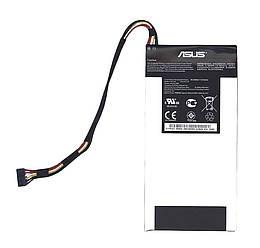 Оригинальная аккумуляторная батарея для планшета Asus C11P1323 Padfone Station P92L 3.8V Black 4900mAhr 19Wh
