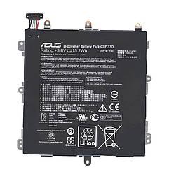 Оригинальная аккумуляторная батарея для планшета Asus C11P1330 MeMO Pad 8 3.8V Black 3948mAhr 15,2Wh. Батареи