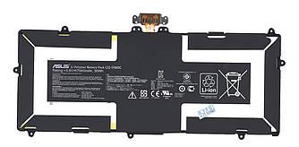 Оригинальная аккумуляторная батарея для планшета Asus C12-TF810C VivoTab TF810C 3.8V Black 7940mAhr 30Wh