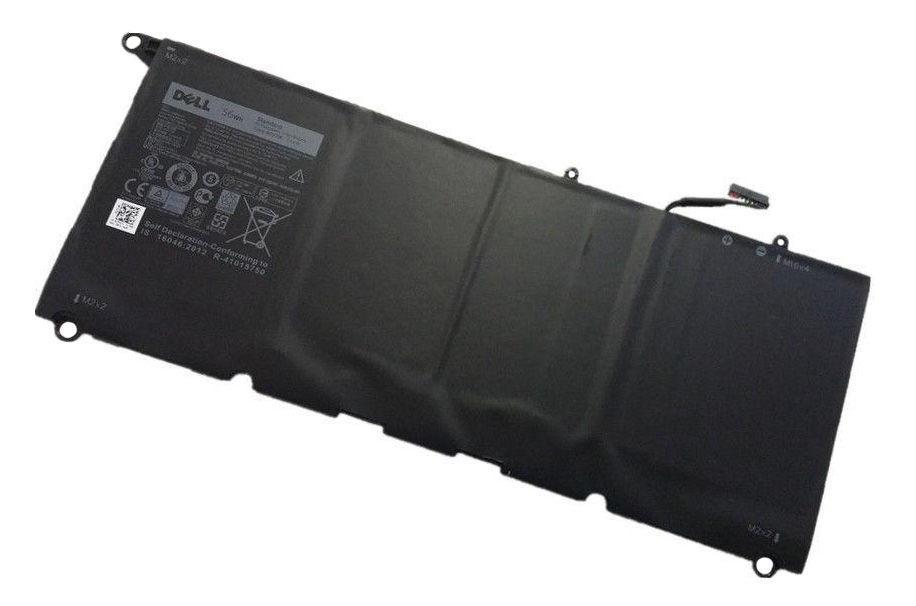 Аккумуляторная батарея для ноутбука Dell 90V7W XPS 13-9343 7.6V Black 7300mAh OEM
