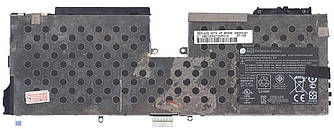 Оригинальная аккумуляторная батарея для планшета HP AK02 Slate 500 (XT962UA) 7.4V Black 4000mAh 30Wh