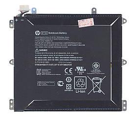 Оригинальная аккумуляторная батарея для планшета HP BY02 Slate 8 Pro 3.7V Black 2840mAhr 21Wh