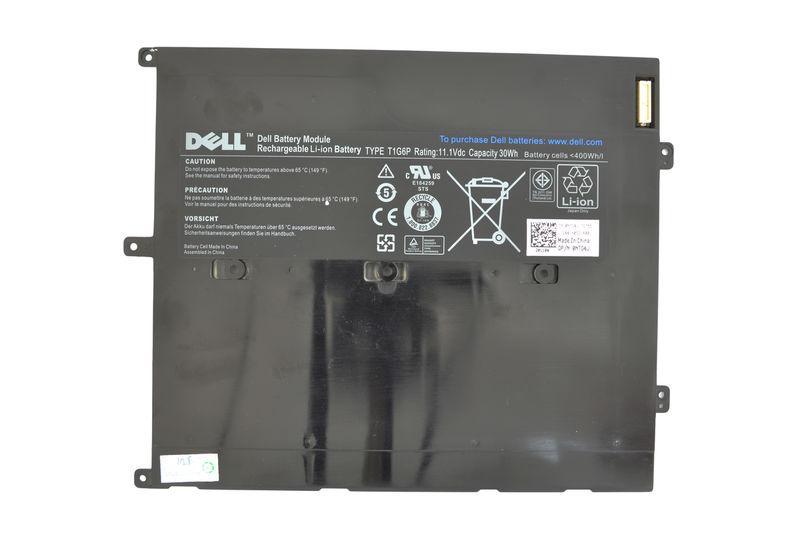 Аккумуляторная батарея для ноутбука Dell T1G6P Vostro V13 11.1V Black 2700mAh Orig