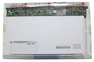 "Матрица для ноутбука 12,1"", Normal (стандарт), 40 pin (сверху слева), 1280x800, Светодиодная (LED), без"