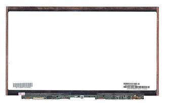 "Матрица для ноутбука 13,3"", Slim (тонкая), 30 pin eDP (снизу слева), 1920x1080, Светодиодная (LED), без"