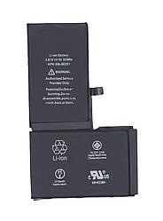 Оригинальная аккумуляторная батарея для Apple iPhone X 3.81V Black 2716mAh 10.35Wh