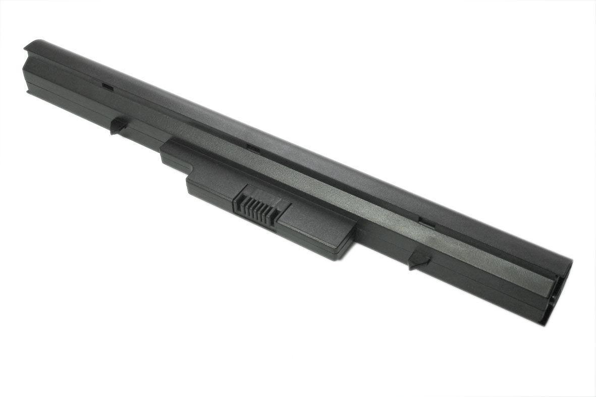 Аккумуляторная батарея для ноутбука HP Compaq HSTNN-C29C 500 14.4V Black 2200mAh OEM