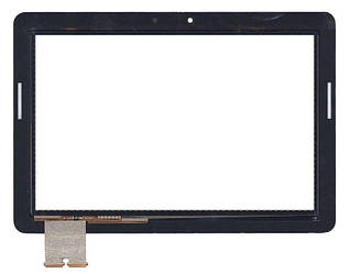 Тачскрин (Сенсорное стекло) для планшета Asus Transformer Pad TF303CL белый