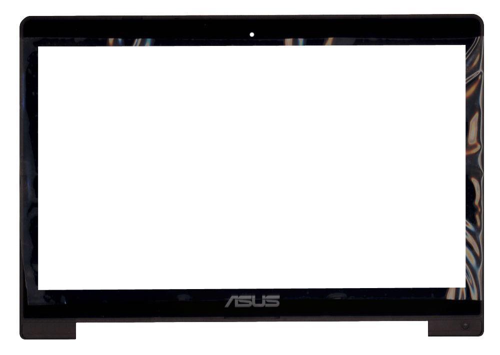 Тачскрин (Сенсорное стекло) для планшета Asus VivoBook S400 V1.0 черый