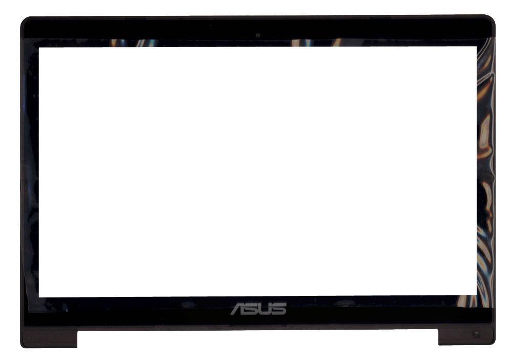 Тачскрин (Сенсорное стекло) для планшета Asus VivoBook S400 черный