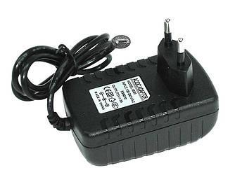 Блок питания для планшета AC 15W 5V 3A micro-USB Wall