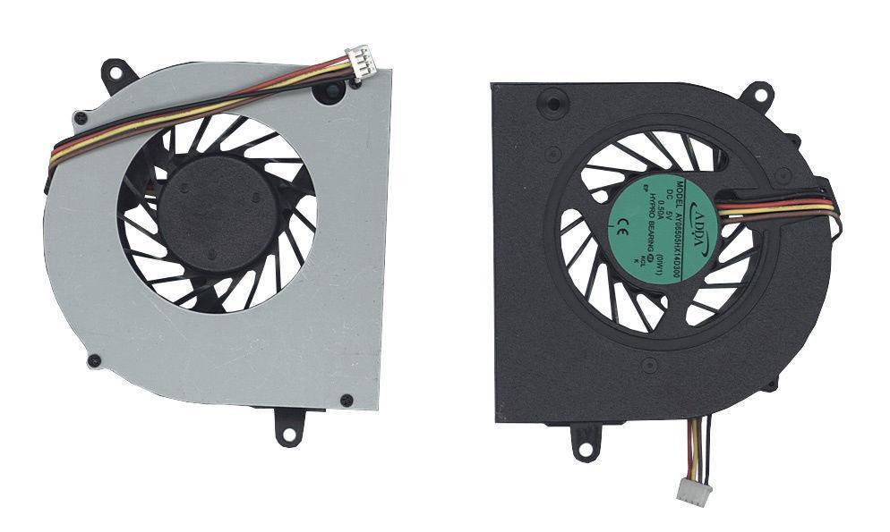 Вентилятор для ноутбука Lenovo IdeaPad G460, G465, G560, Z460, Z560 VER-1, 5V 0.5 A 4-pin SUNON