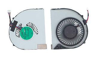 Вентилятор для ноутбука Lenovo IdeaPad U330P 5V 0.5A 4-pin ADDA