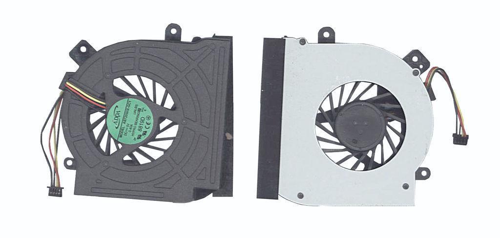 Вентилятор для ноутбука Lenovo ThinkPad E430, E435, E530, E535, E545, 5V 0.4A 4-pin ADDA