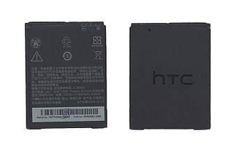 Оригинальная аккумуляторная батарея для смартфона HTC BM60100 Desire SV T528 3.8V Black 1800mAhr 6.84Wh