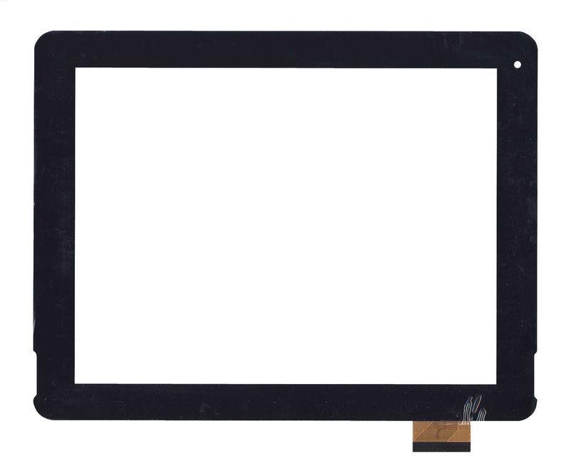Тачскрин (Сенсорное стекло) для планшета Pipo M6 Pro черный