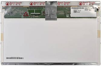 "Матрица 15,4"", Normal (стандарт), 50 pin (снизу справа), 1440x900, Светодиодная (LED), без креплений, матовая,"