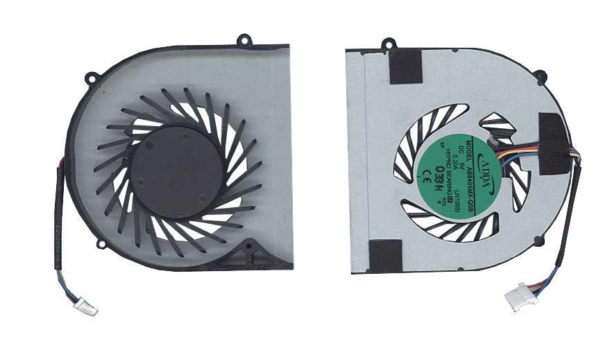 Вентилятор для ноутбука Acer Aspire TimelineX 1430, 1430Z, 1551, 1830, 1830T, 1830TZ, 1830Z, Aspire One 721,