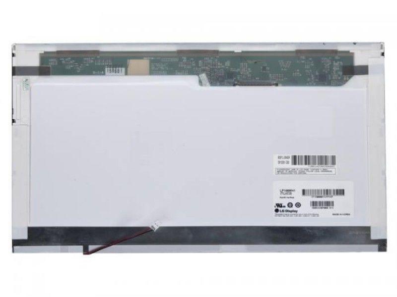 "Матрица для ноутбука 15,6"", Normal (стандарт), 30 pin (снизу слева), 1366x768, Ламповая (1 CCFL), без"