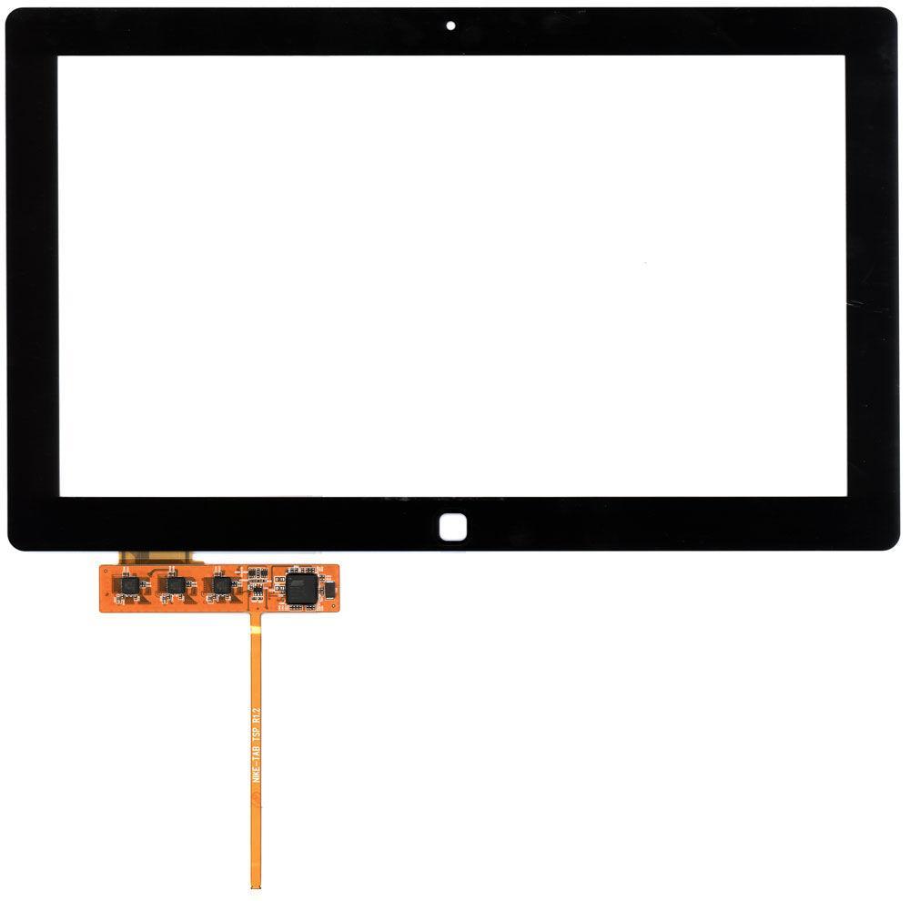 """Тачскрин (Сенсорное стекло) для планшета Samsung XE700 Ativ Tab 7 11.6"""" черный"""