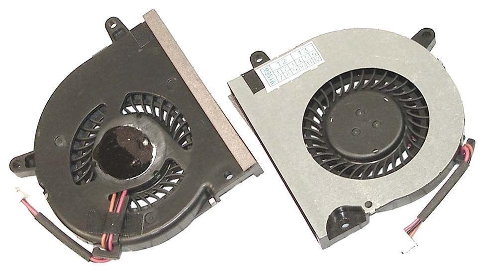 Вентилятор для ноутбука Samsung X118, X120, X123, X130, X170, X318, X418, X420, X430, X52, 5V 0.17 A 3-pin
