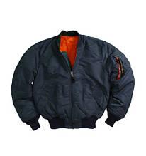 Куртка пилот MA-1 Pilot