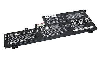 Аккумуляторная батарея для ноутбука Lenovo L16C6PC1 11.52V Black 6268mAh Orig