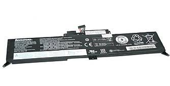 Аккумуляторная батарея для ноутбука Lenovo-IBM 00HW026 ThinkPad Yoga 260 15.2V Black 2900mAh Orig