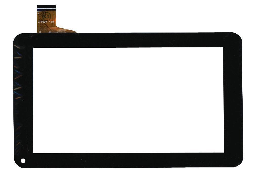 Тачскрин (Сенсорное стекло) для планшета ZP9020-7, ASSISTANT AP710/AP711 Assistant AP- 715 Assistant AP714