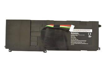 Аккумуляторная батарея для ноутбука Lenovo-IBM 42T4928 ThinkPad Edge-E220S 14.8V Black 3350mAh Orig